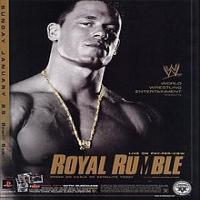 Royal Rumble 2004