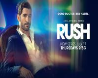 سریال Rush فصل اول