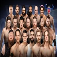 WWE Worlds Collide Battle Royal