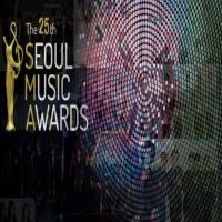 جشنواره Seoul Music Awards 2016
