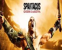 مینی سریال Spartacus: Gods of the Arena