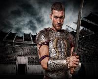سریال اسپارتاکوس دو فصل
