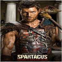 سریال Spartacus Vengeance فصل سوم
