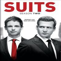 سریال Suits پنج فصل