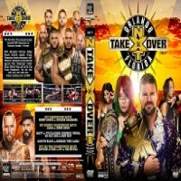NXT TakeOver: Orlando 2017