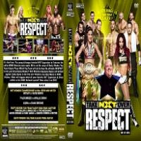 NXT TakeOver: Respect 2015