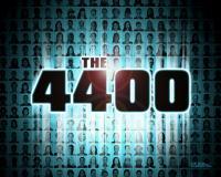 سریال THE 4400 چهار فصل