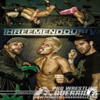 PWG Threemendous IV 2015