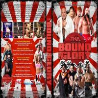 TNA Bound For Glory 2014