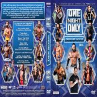 TNA One Night Only: Hardcore Justice 2015