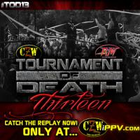 CZW Tournament Of Death 2014