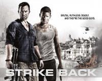 سریال Strike Back چهار فصل