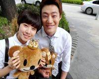 سریال کره ای تو غیر منتظره ای