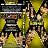 NXT TakeOver: Unstoppable 2015