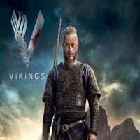 سریال Vikings چهار فصل (پایان فصل 4)