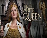 سریال The White Queen یک فصل
