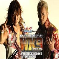 NJPW Wrestle Kingdom 9 In Tokyo Dome 2015