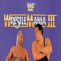 WrestleMania 3 1987
