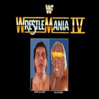 WrestleMania 4 1988