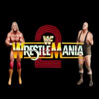 WrestleMania 2 1986