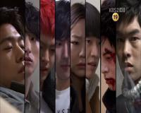 سریال کره ای کریسمس سفید