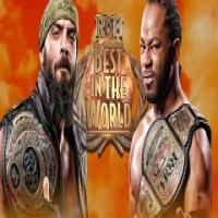 ROH Best In The World 2015
