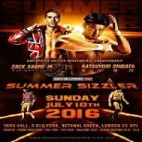 RPW Summer Sizzler 2016