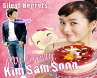 سریال عشق من سام سون