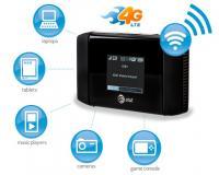 مودم جیبیAT&T,مودم جیبی وای فای 4G, مودم جیبیSierra Wireless AirCard