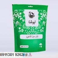 چای سبز 350 گرمی دوی پک