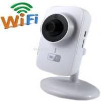 دوربین وای فای دوربین وایرلس کنترل از راه دور