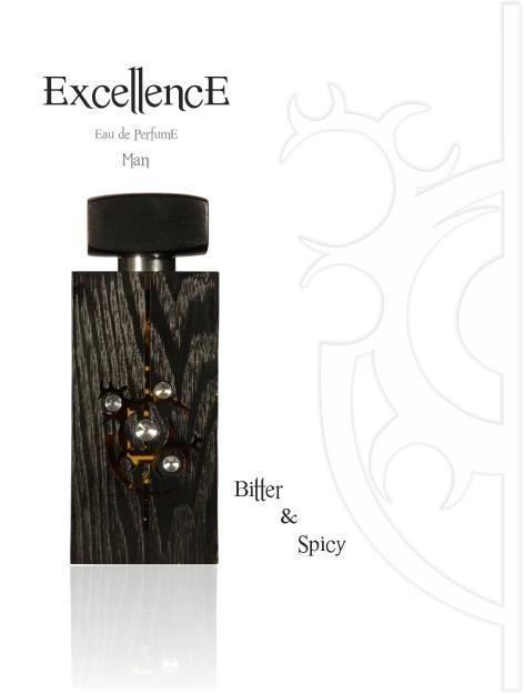 ادکلن مردانه Seduce Excellence