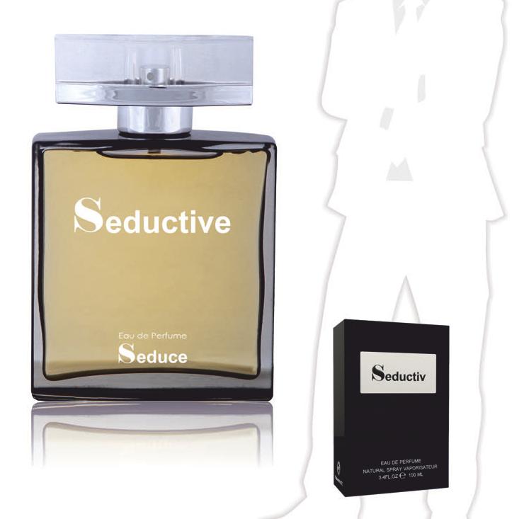ادکلن مردانه Seduce Seductive