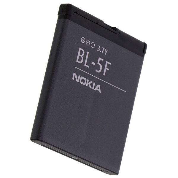 باتری اتمی نوکیا BL-5F