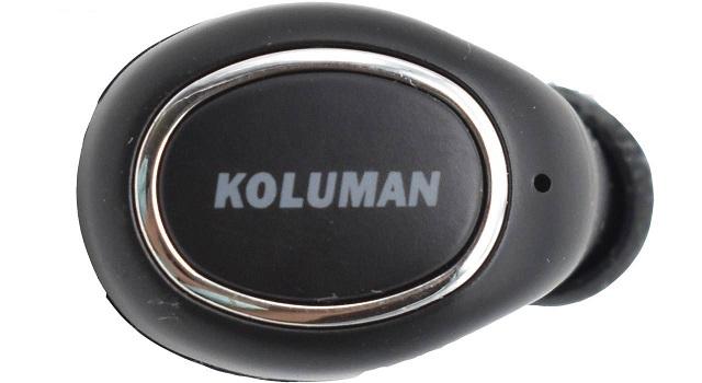 هدفون بی سیم کولیومن مدل KB-T130