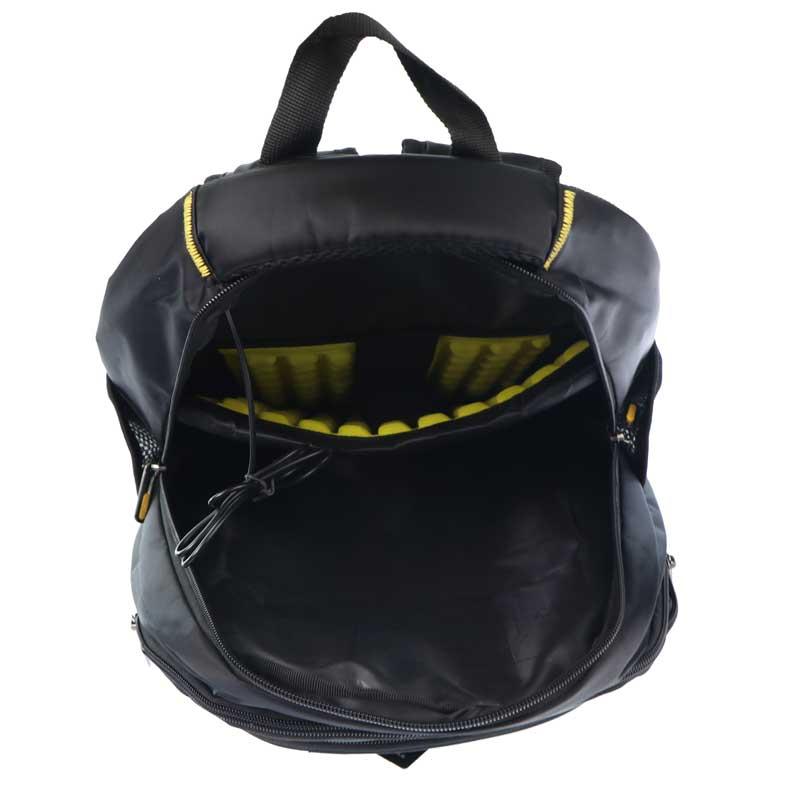 کیف لپ تاپی طرح CAT - کوله پشتی