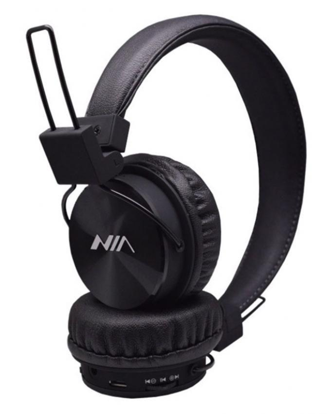 هدفون بلوتوث NIA مدل X3