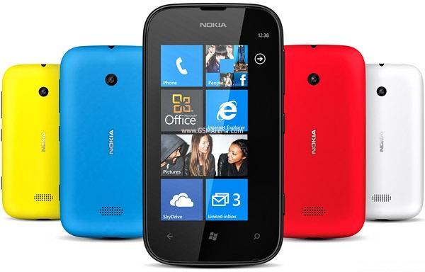نوکیا لومیا 510 Lumia