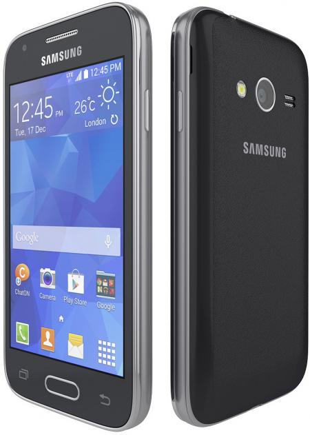 سامسونگ گلکسی ایس Samsung Galaxy Ace 4