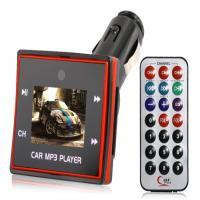 car mp3 player