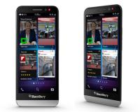 بلک بری Blackberry Z30