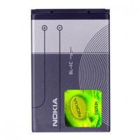 توضيحات باتری اصلی نوکیا BL-4C