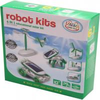 روبات خورشیدی