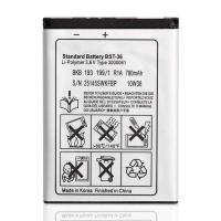 باتری تجاری سونی اریکسون BST-36