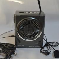 توضيحات اسپیکر RX-3999 REC