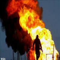 آتش سوزی مراکز صنعتی