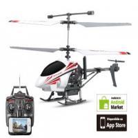 هلیکوپتر کنترل از راه دور چشم عقاب