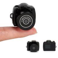 دوربین بسیار کوچک مدل DSLR