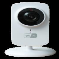 دوربین وایفای و انتقال تصویر اینترنتی بدون نیاز به کابل
