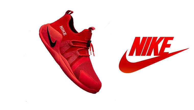 کفش مردانه Nike مدل Leport(قرمز)